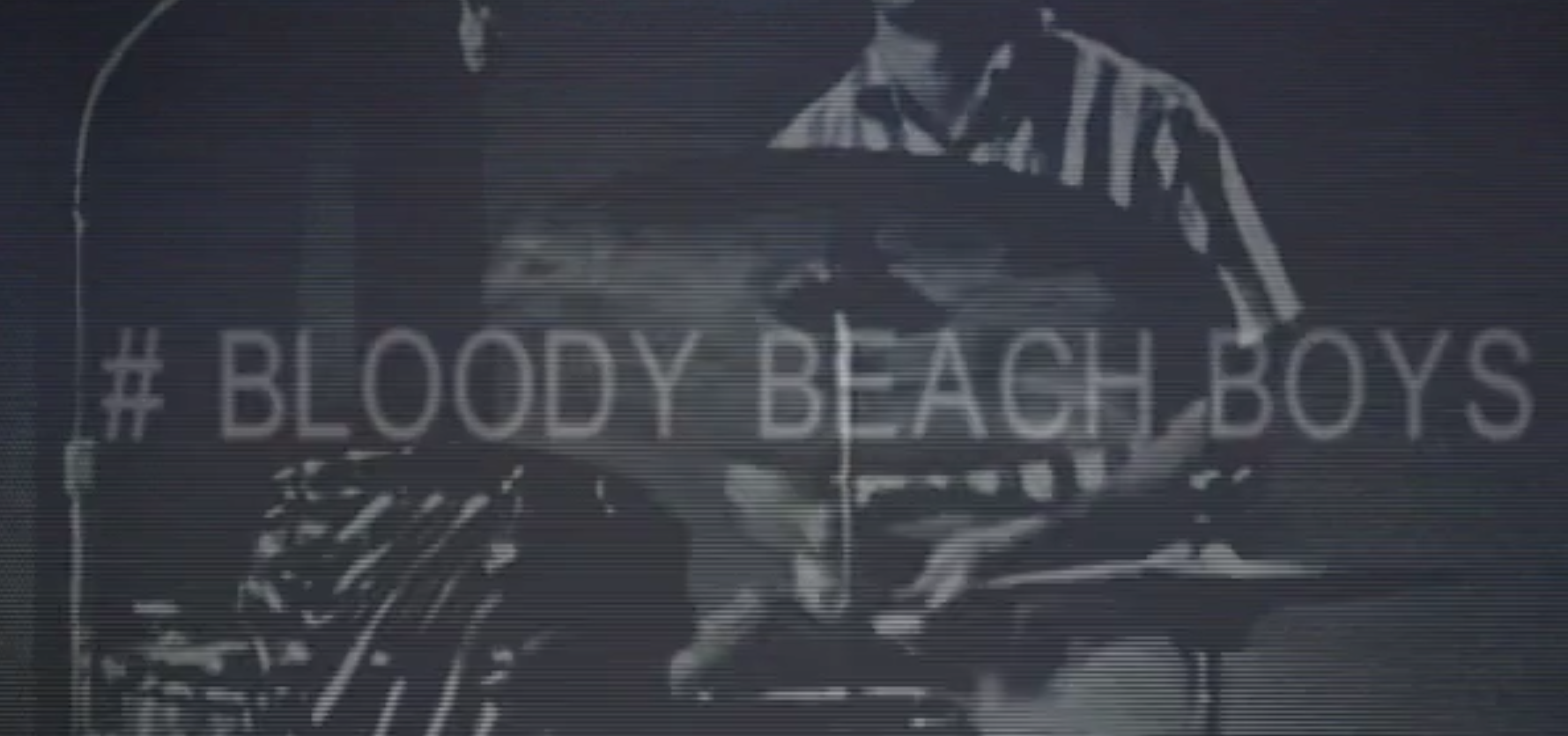 bloody beach boys