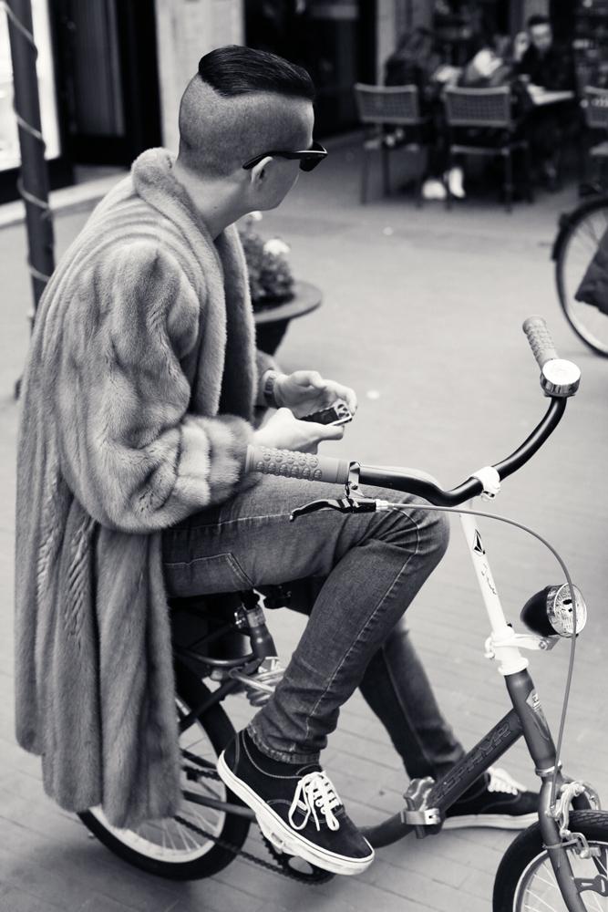 Snob Tecno Bike