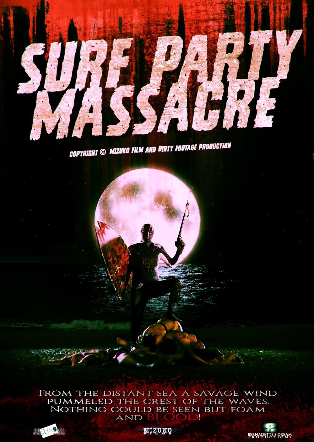 Surf Party Massacre