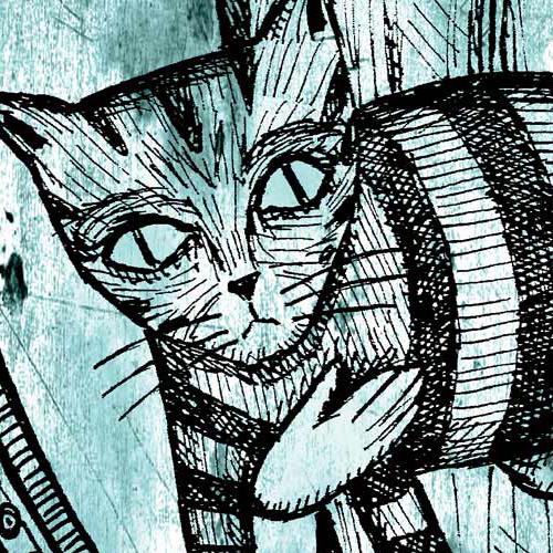 Alice e il gatto
