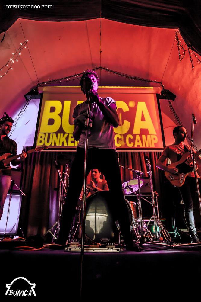BUMCA 2015