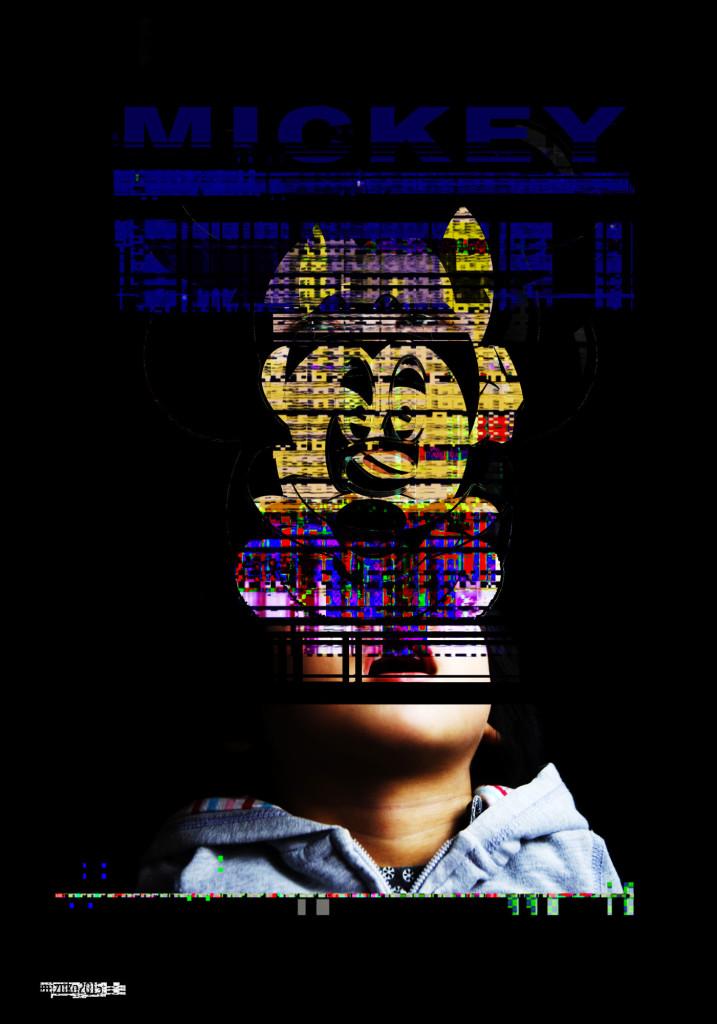 Mickey-web