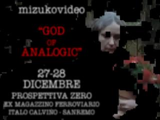 god of analogic
