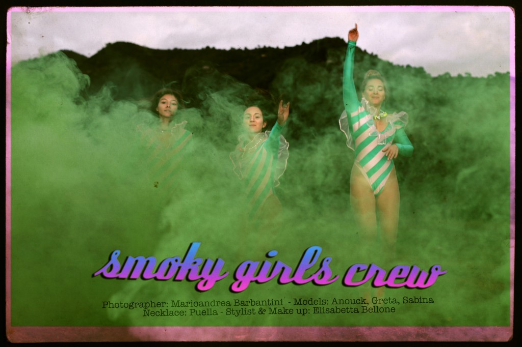 Smoky Girls Crew