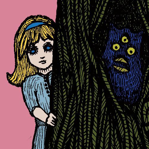 Teresa e il bosco mutato