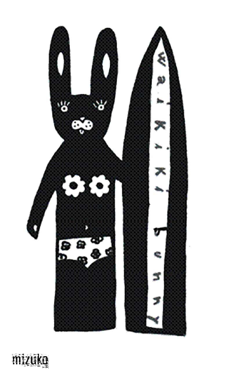 waikiki-bunny