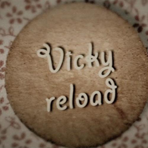 """Riconoscimento per """"Vicky reload"""""""