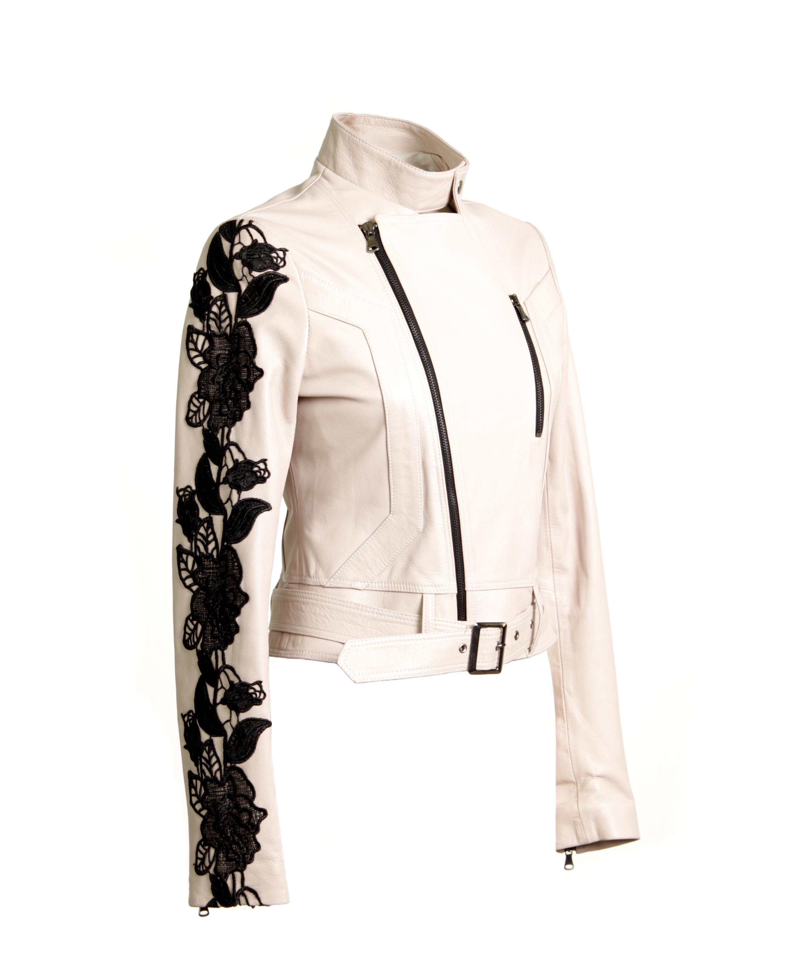 jacket A side 1