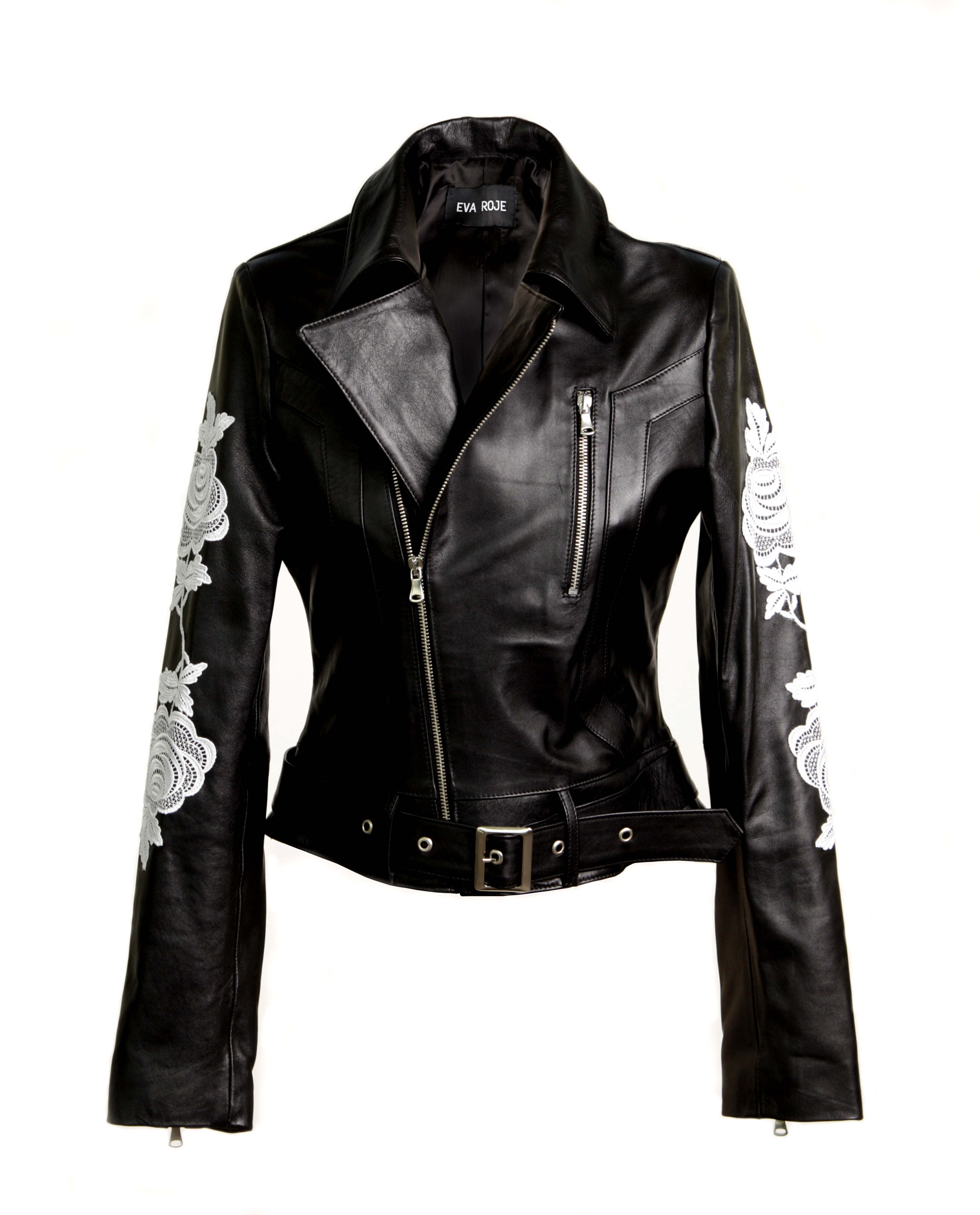 jacket C front
