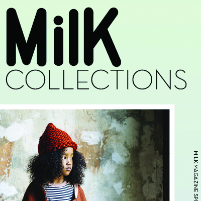 Milk collections AW16