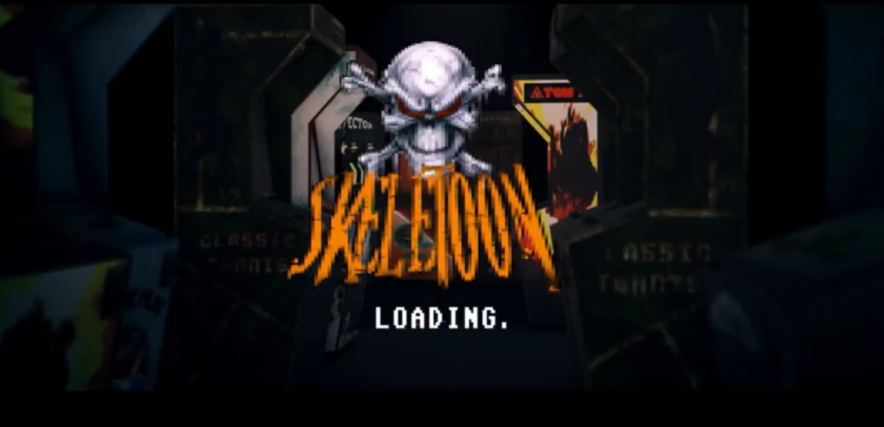 skeletoon-video
