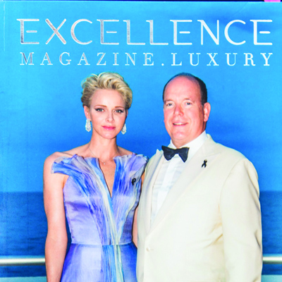 Excellence Magazine.Luxury
