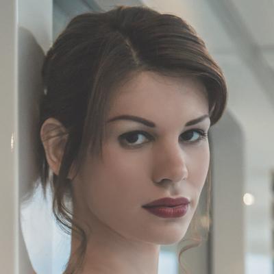 Roxana Pansino