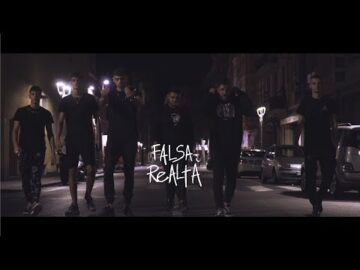 Prove & East - Falsa Realtà prod. RMB (OFFICIAL VIDEO)