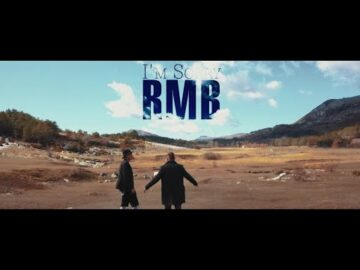 RMB - I'm Sorry - Official Video