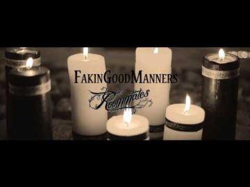 Roommates - Fakin' Good Manners [Official Video 4K]